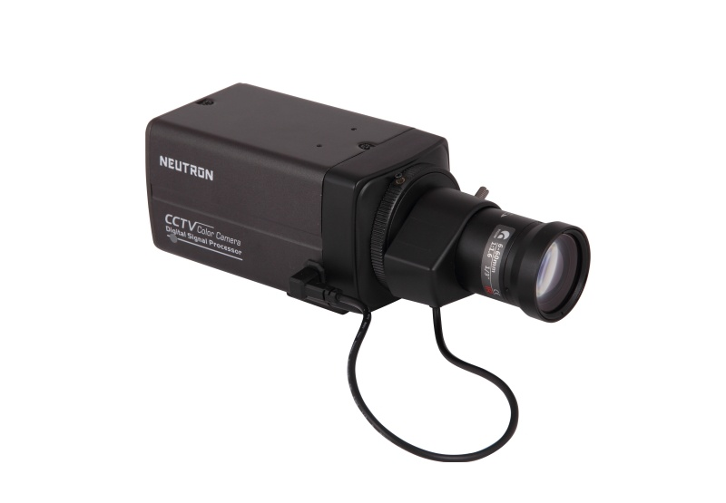 2 Megapiksel Box AHD Kamera